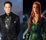 Johnny Depp Hits Back at Claim He Tried to Get Amber Heard Cut From 'Aquaman'