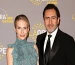 Death of Demian Bichir's Wife Ruled as Suicide by Drowning