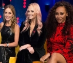 Mel B Shoots Down Fallout Rumors by Finally Joining Spice Girls in Tour Rehearsals