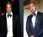 Jay-Z and Timbaland Slapped With $2M Lawsuit for Sampling Song Without Permission