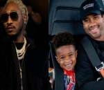 Fans Troll Future for Giving 5-Year-Old Son Rolex for Birthday: 'Russell Wilson Is the Real Dad'