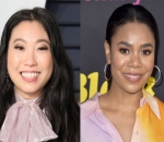 Awkwafina and Regina Hall Added to Cast of Tate Taylor's Crime Drama Film
