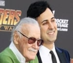 Stan Lee's Ex-Business Manager Awaits for Los Angeles Extradition Post-Arizona Arrest