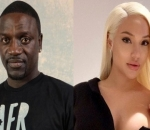 Report: Akon Is Embarrassed and Blindsided by Girlfriend Tricia Ana's 'LHH: Hollywood' Bombshell