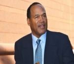 O.J. Simpson Accused of Threatening Man Who Parodies His Twitter Account