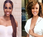 'RHOP' Star Candiace Dillard Threatens Ashley Darby With a Knife for Disrespecting Mother
