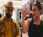 Joe Budden and Cyn Santana Accused of Faking Split for 'LHH: New York' Storyline