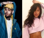 No Bun in the Oven? Chris Brown's Ex Ammika Harris Bares Flat Tummy Amid Pregnancy Rumors