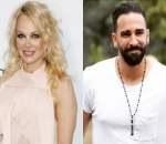 Pamela Anderson Calls Beau Adil Rami 'Monster', Accuses Him of Physical and Emotional Torture