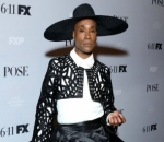 Openly Gay Billy Porter Calls Historic Emmy Nomination 'Life-Altering'