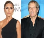 Lisa Rinna Credits Michael Bolton for Marriage to Harry Hamlin