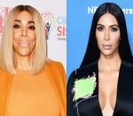 Wendy Williams Asks Kim Kardashian to Help Release A$AP Rocky From Swedish Prison