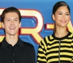 Tom Holland and Zendaya's Shippers Heartbroken After Actor Spotted With Mystery Blonde