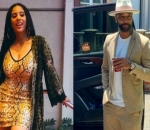 Cyn Santana on Joe Budden Accusing Her of Keeping Son Away From Him: It's Just Tactics