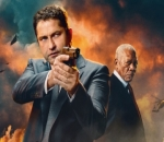 'Angel Has Fallen' Over-Performs, Easily Tops Box Office on Debut Weekend