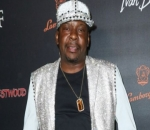 Bobby Brown Suffers Broken Bones After Being Hit by a Car While Walking, Sister Says