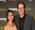 Chris Noth to Become Second-Time Father at 64