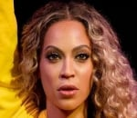 Beyonce Takes Queen Elizabeth II's Royal Spot in Madame Tussauds London