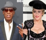 Dennis Rodman Says He Failed to Impregnate Madonna, Lost Her $20M Offer