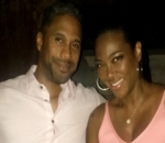 'RHOA' to Air Kenya Moore and Husband Marc Daly's Explosive Fight in New Season