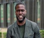 Kevin Hart Back at Home After Rehab for Car Crash Injuries