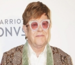 Elton John Glad He Didn't Introduce His 'Sociopath' Mom to His Kids