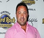 Joe Giudice Is Unrecognizable as He Lost So Much Weight in First Pics From Italy