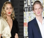 Miley Cyrus and Cody Simpson Celebrate Early Halloween in Tongue-Kissing Video