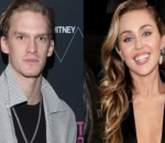 Did Cody Simpson Just Reveal He Moves in Together With Miley Cyrus?