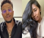 B2K's Lil Fizz and Omarion's Baby Mama Accused of Faking Romance for TV Show