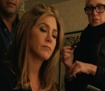Jennifer Aniston Hilariously Apologizes and Throws Her Phone After Breaking Instagram Record