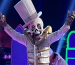'The Masked Singer' Recap: A Grammy Winner Is Revealed to Be the Skeleton