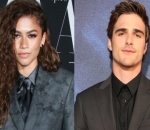 Zendaya and 'Euphoria' Co-Star Jacob Elordi Fuel Dating Rumors With Movie Date