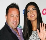 Teresa Giudice Admits to Hooking Up With Someone While Joe's in Prison