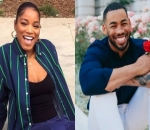 Keke Palmer Turns Down Mike Johnson's Date Offer: Reality Stars Scare Me
