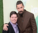 Shia LaBeouf Credits Down Syndrome Co-Star for His Sobriety