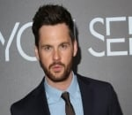 Tom Riley Mortified When His Chewing Gum Fell Onto a Man's Penis