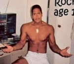 The Rock Shares Throwback Pic From High School: People Thought I Was Undercover Cop