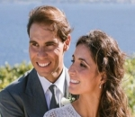 Rafael Nadal Marries Childhood Sweetheart Mery Perello in Spanish Castle
