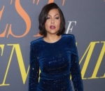 Taraji P. Henson Shows Off Baby Bump on Instagram - Pregnant?