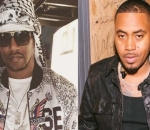 Cam'Ron Admits He 'Didn't Want to Go That Far' With Old Beef With Nas