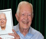 Jimmy Carter Resting in Hospital Ahead of Procedure to Relieve Pressure on His Brain
