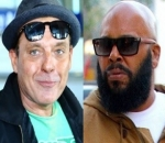 Tom Sizemore Once Offered to Help Prove Suge Knight's Involvement in Tupac and Biggie Murders