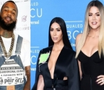 The Game Gets Explicit About Past Kim and Khloe Kardashian Romance on Leaked Migos Song