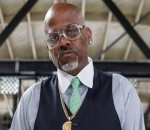 Damon Dash Freed Shortly After Arrest for Unpaid Child Support
