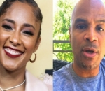 Amanda Seales' Former Friend Slams Her, Says She 'Subscribes' to the Cancel Culture