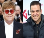 Elton John Set Robbie Williams Up for Rehab After Boozy Appearance at His House