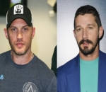 Tom Hardy Gets Called 'Gorilla' by Shia LaBeouf: He Likes to Pee on the Set