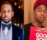 Fabolous Weighs In on Shiggy Challenge Controversy: 'He's Trolling Into It Too'