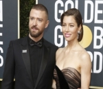 Jessica Biel Thinks Justin Timberlake's Cheating Scandal Is Just 'Bad Drunken Night'